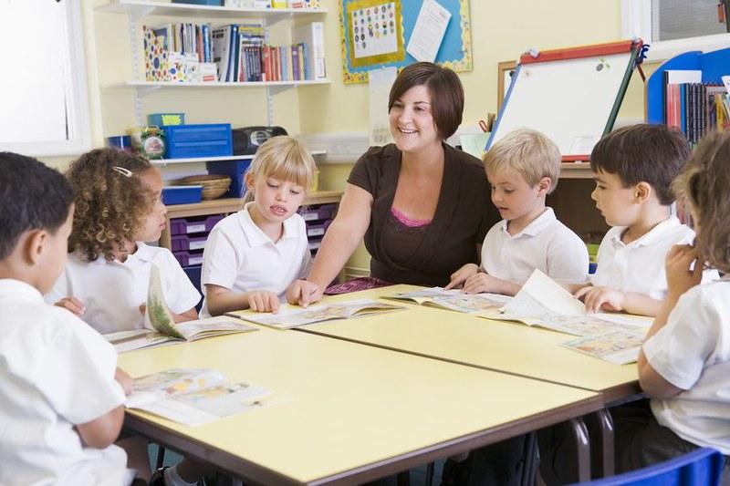 Pendidik Menarik