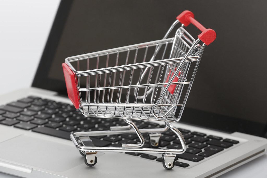 Tiket Menuju Sukses Dalam Pemasaran Online