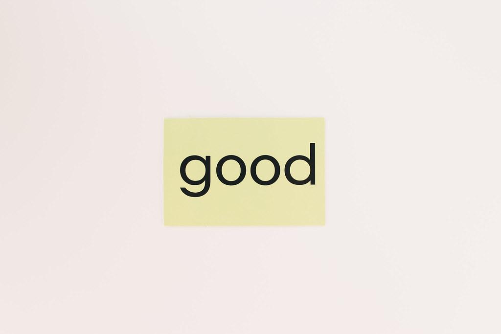 Cara menjadi positif