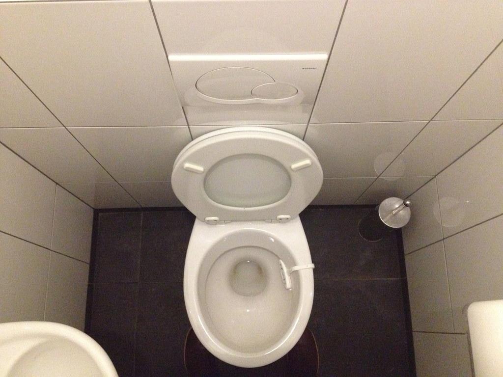 Memperbaiki Toilet Cukup Mudah Untuk Anda Lakukan Sendiri