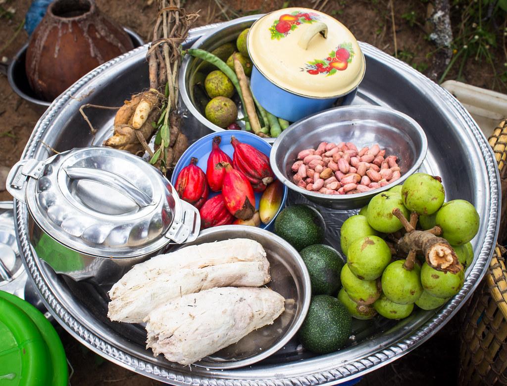 Kontaminasi dan Pemalsuan Makanan: Kembali ke Dasar