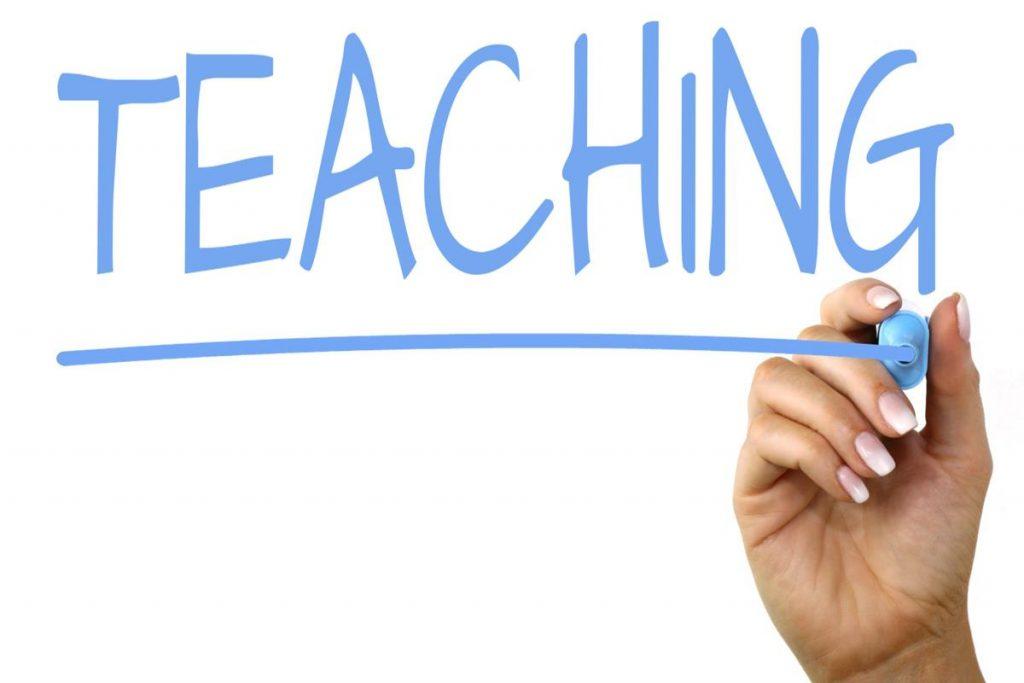 Perlu Mendidik Para Pendidik
