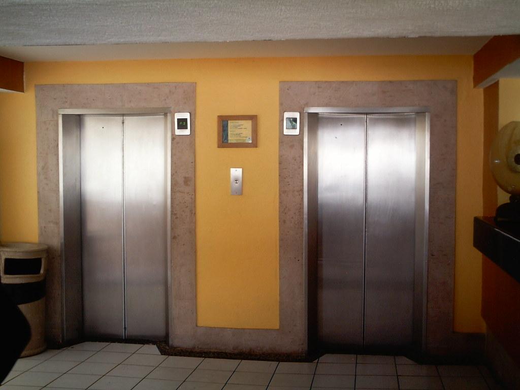 Berbagai Jenis Lift Rumah